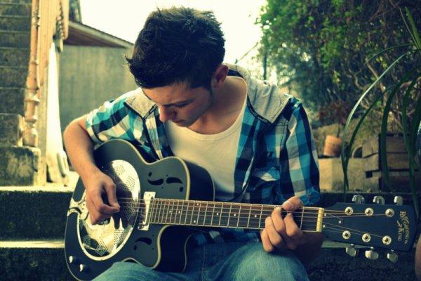 Guitare <3
