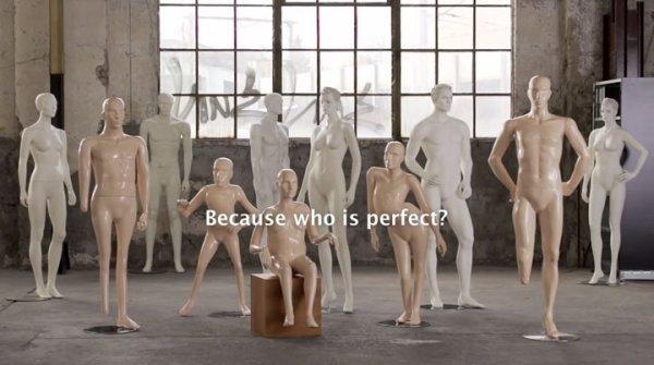 personne n'est parfait