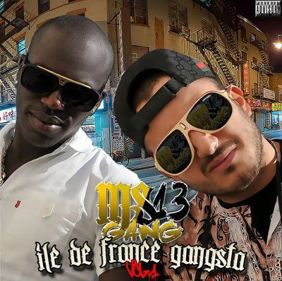 MS13 GANG OFFICIEL !!!!