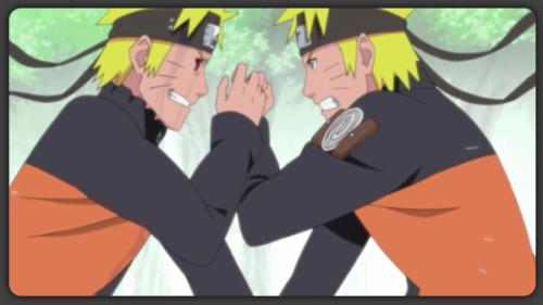 31 janvier : Naruto shippuden 243 vostfr