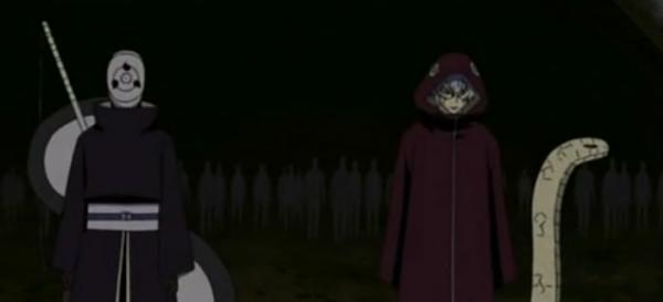 29 mars :  épisode 256 : La force Alliée Shinobi ! va commencer