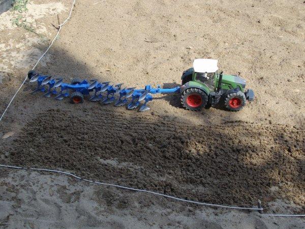 traveaux du sols