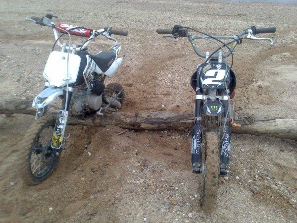 session dirt