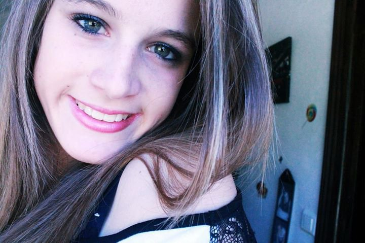 KEEP THE SMILE ♥