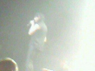 Marilyn Manson concert 5 juin 2012