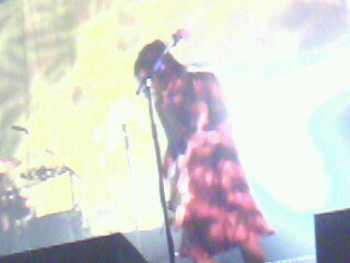 Twiggy ramirez (concert)
