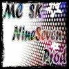 MC SK-Kafrine O Top Niveau-NineSeven Prod ™ 2013