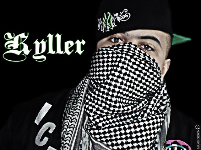 KYLLER NEW SON DISPONIBLE !!!!!
