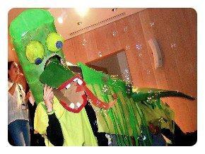 Stage d'information - PIE - Les Bélougas Vert Cactus - Promo 2013-2014
