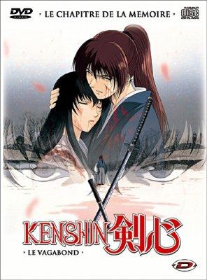 Rurouni Kenshin : Meiji Kenkaku Romantan - Tsuioku Hen