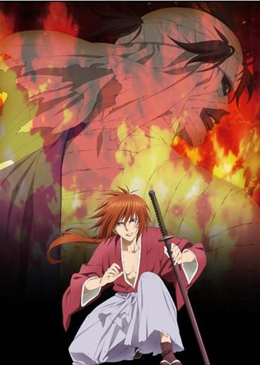 Rurouni Kenshin: Meiji kenkaku romantan – Shin Kyôto hen