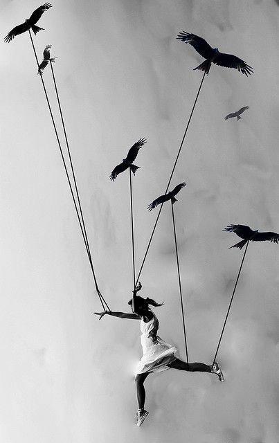 Pour te libérer de la souffrance, libère toi de tes attachements.