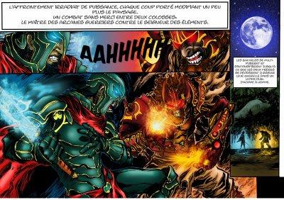 ARTEFACT PUBLIE ENFIN EN CALEDONIE ET SUR LE NET !!!!!!! RETROUVEZ NOUS AUSSI SUR FACEBOOK !!!!!