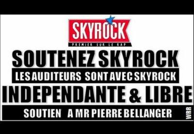 skyrock !