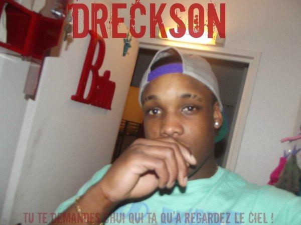 Dreckson