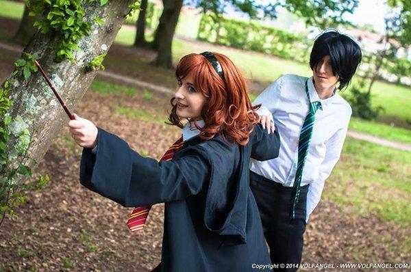 Severus Snap. 2.0