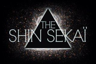 THE SHIN SEKAI VOL 1