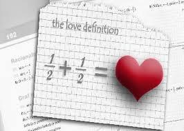 definition de l'amour