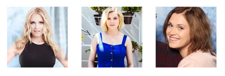 Eliza Jane Taylor