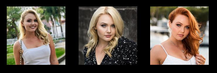 Brooke Nichole Lee