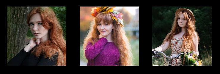 Anna Timoshuk