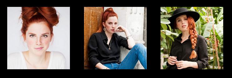 Sabrina Gagné Lussier