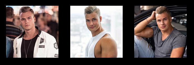 Niklas Hauger