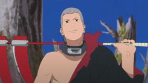 • Nouveauté Naruto Shippuden - Scans  •