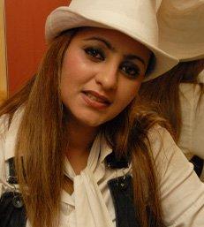 ZINA DAOUDIA / Zina Daoudia { (2010)