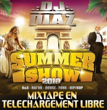 DJ Diaz { Summer Show 2010 }