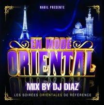 DJ Diaz { En Mode Orientale }
