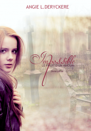Les extraits du second tome Le fruit d'un amour impossible sont en ligne !