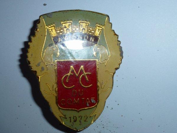 insigne militaire