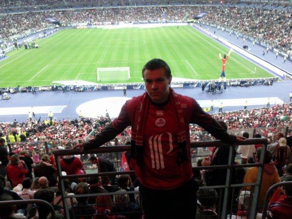 Au Stade De France