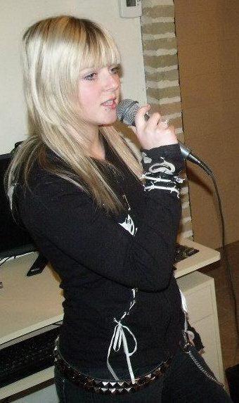 Manon la chanteuse
