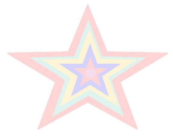 Thème 1 : Pastel Star