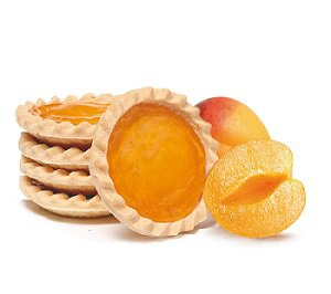Theme 3 : Apricot Biscuit
