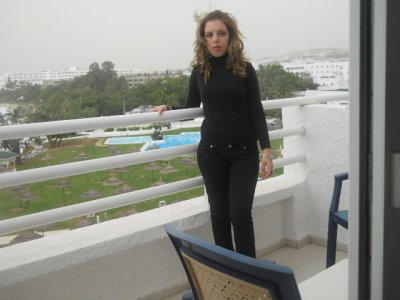 c moi a lhamamet tunis