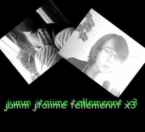 jumm x3
