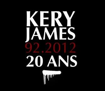 Kery James – 92.2012