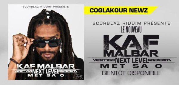 KAF MALBAR-MET SA O 2012 [bonne qualité] bye selektabox