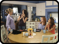 . Desperate Housewives - Saison 7, Episodes 1 à 5 .