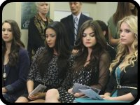 . Pretty Little Liars - Saison 1, Episodes 6 à 10 .