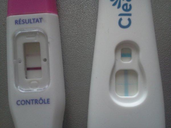 voici mes 2 test :)
