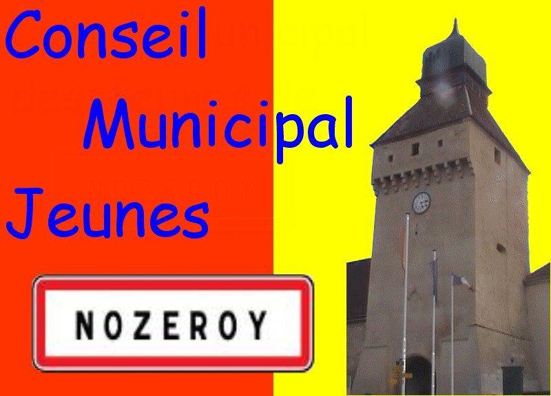 CMJ de Nozeroy