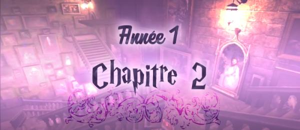 [Année 1] - #Chapitre 2