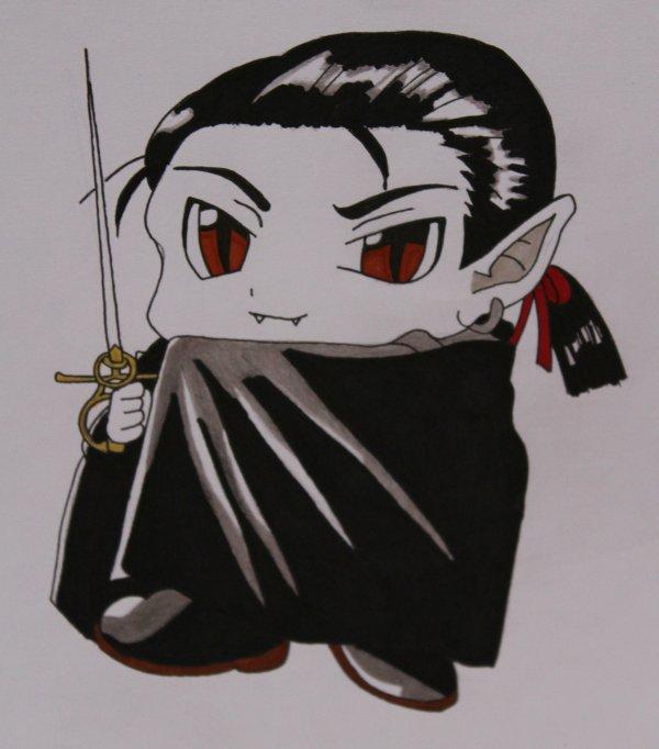 Vampire   (chibi)  .