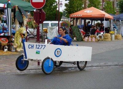 Saison 2010 Chantiti