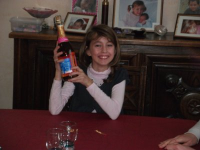 anniversaire Anaïs 11ans