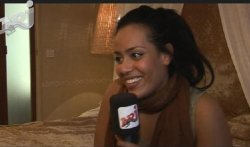 Interview d'Amel sur NRJ